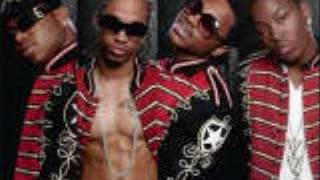 Pretty Ricky~Love Making Music