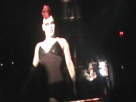 Nina Flowers At THE MAX - Omaha NE