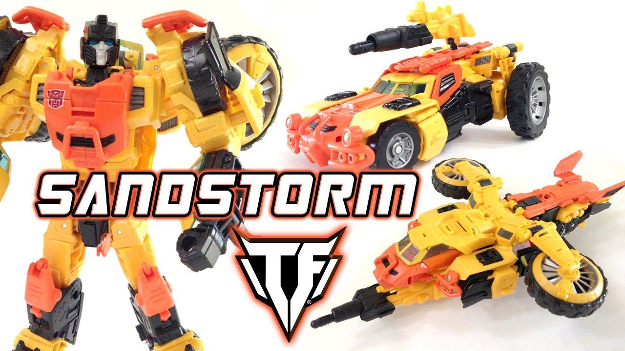 Sandstorm (Primax) | Teletraan I: The Transformers Wiki | Fandom ...