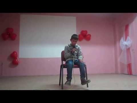 Malatya Milli Egemenlik Ortaokulu - Kutlu Doğum Etkinliği 2