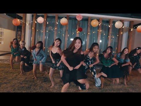 [TEASER] TWICE Dance The Night Away KUEENDOM Dance Cover