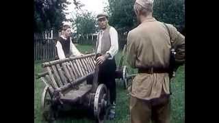 Отряд (1984) Военный художественный фильм Россия