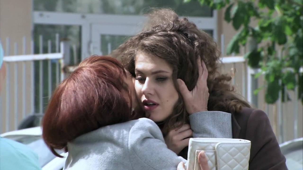 Искушение русские красавици