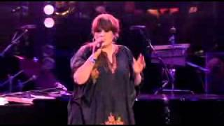 Adele and Burt Bacharach-Baby It