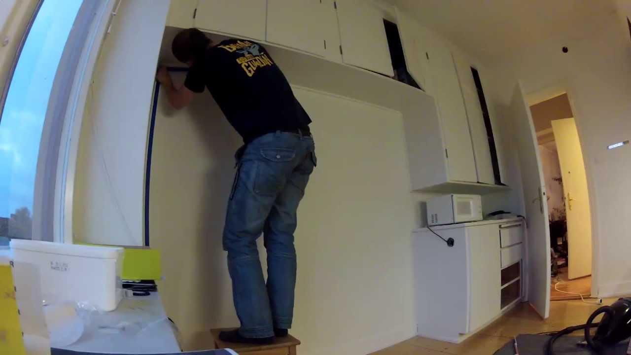 Renovering av kök   youtube
