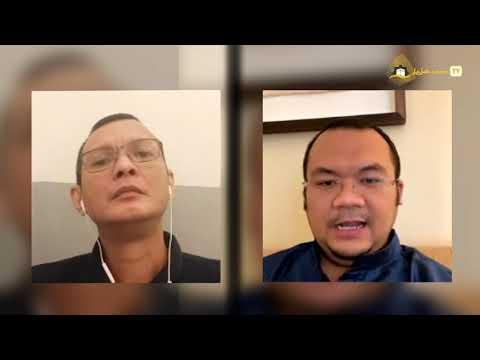 Kupas Tuntas Persiapan Umrah New Normal Bersama Coach Getty.