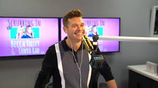 Scrubbing In Took Over The Studio: Ryan Gives Dating Advice | On Air with Ryan Seacrest