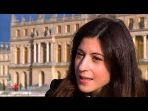 Histoire de l'hygiène (à Versailles)