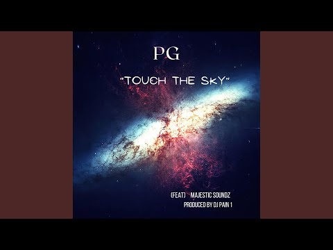 """""""Touch"""" the sky"""