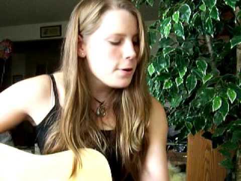 Sabra Girl - Nickel Creek [COVER]