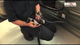 How to change Accelerator Pedal Position (APP) Sensor - 2002 Infiniti I35