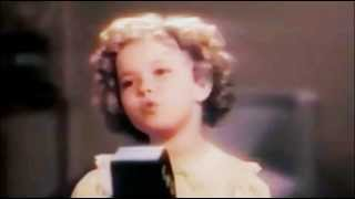 But Definitely ~ Shirley Temple (hd)