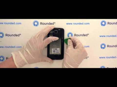 Alcatel ONE TOUCH POP C7 repair video