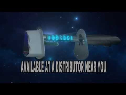 Rgf Reme Halo Air Purification System Youtube