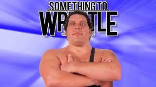 Bruce Prichard on Andre The Giant last WWF Days