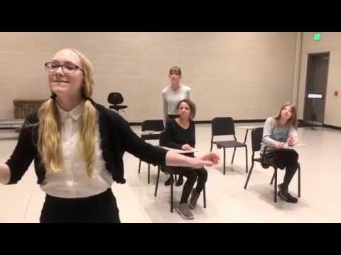 Rosary Academy - the premiere all-girls high school in Orange County! from YouTube · Duration:  3 minutes 49 seconds
