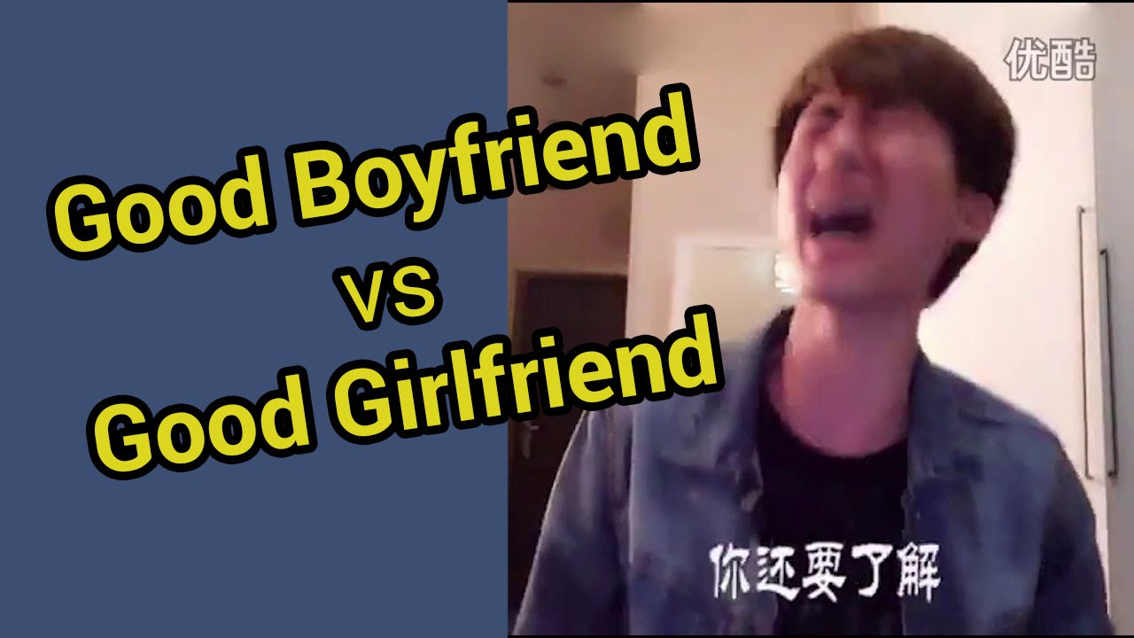 Being a good boyfriend vs being a good girlfriend youtube for Nice watch for boyfriend