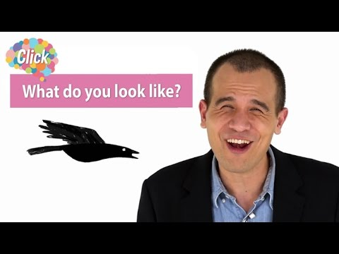 Click [by Mahidol] What do you look like? - ทุกเรื่องในการบรรยายรูปร่าง หน้าตา ลักษณะเด่น