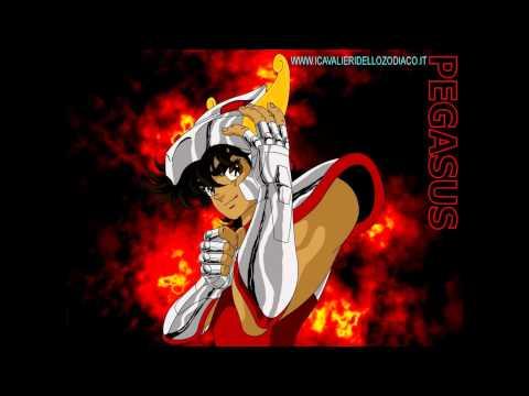 DJ Belou Saint Seiya - Pegasus Ryu Sei Ken (Remix) and DJ RX-78 - Gundam Wing Mix