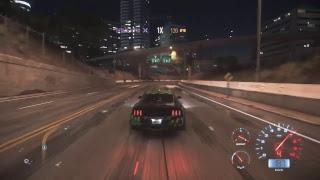 NFS - Drifting