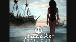 Jhene Aiko - What A Life (Extended 40N mix )