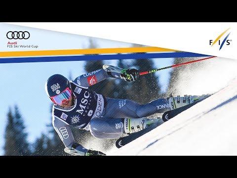 Road To PyeongChang - Mathieu Faivre | FIS Alpine