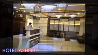 Hotel Ashish Bharuch
