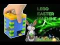 Lego Easter Egg Dispenser