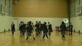 あなたとトゥラッタッタ♪ 藤村女子中学・高等学校吹奏楽部