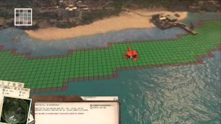 Let's Play Tropico 3 Gold Edition #2 Die ersten Bauarbeiten [GER/Deutsch]