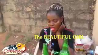 The Beautiful Girl (Real House of Comedy)