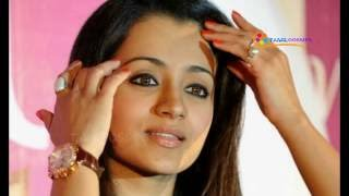 Trisha Krishnan Upcoming Movies