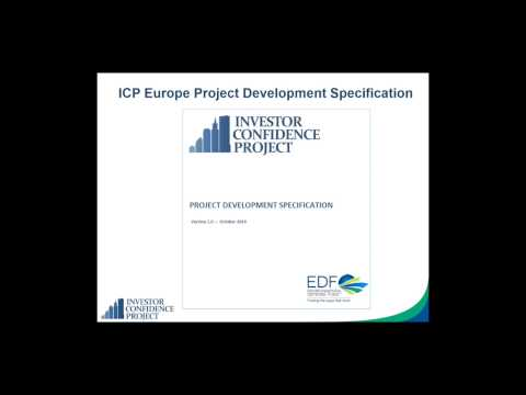 ICP Europe Technical Forum Meeting June 30, 2015