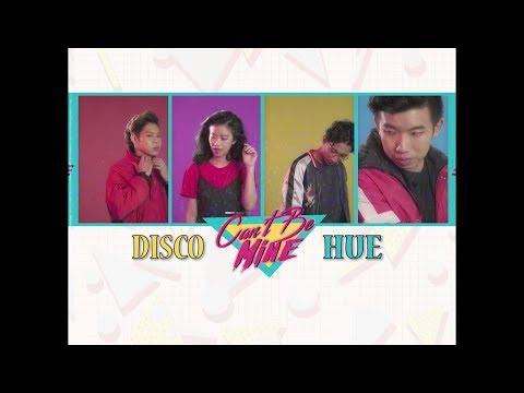 Disco Hue -