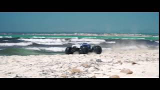 ARRMA 1/8 NERO 6S BLX Brushless 4WD RTR Video