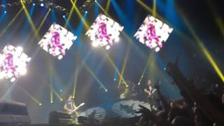 All Time Low - Dear Maria, Count me in ~ Live in Dublin (16.02.2016)