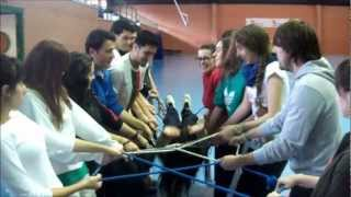 Juegos cooperativos. EF UBu producciones