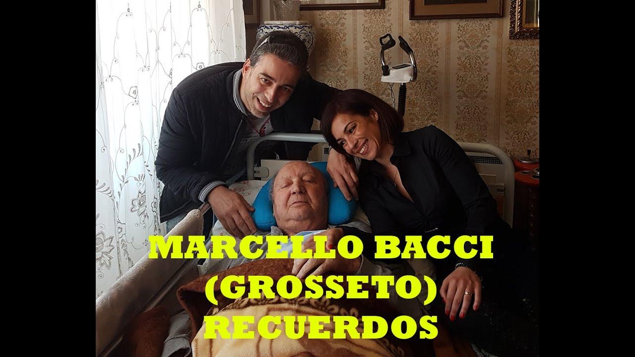 Charla inédita con Marcello Bacci