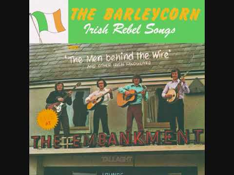 The Barleycorn - Live At The Embankment 1972 | Full Album | Irish Rebel