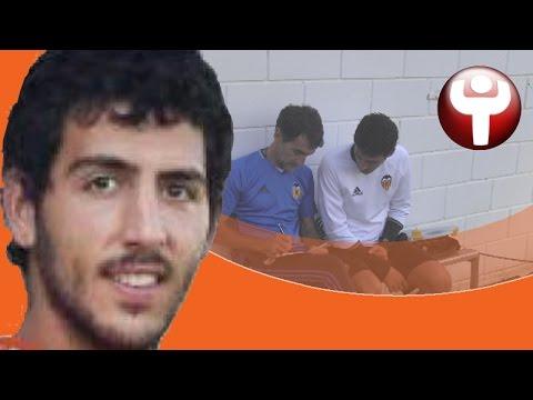 Prandelli alecciona a Parejo desde el primer entrenamiento