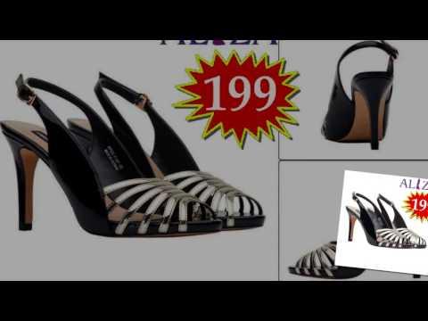 Sale khủng tháng tư tại giày Aliza