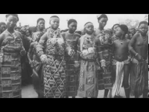 Manhyia Tete Nwomkoro Kuo Funeral Dirge