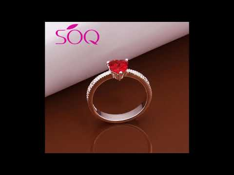 inlaid-stone-red-diamond-ring-silver-heart-shaped-red-zircon-trade-ring