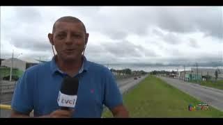 Simepar Alerta Para Formação De Tempestades No Paraná