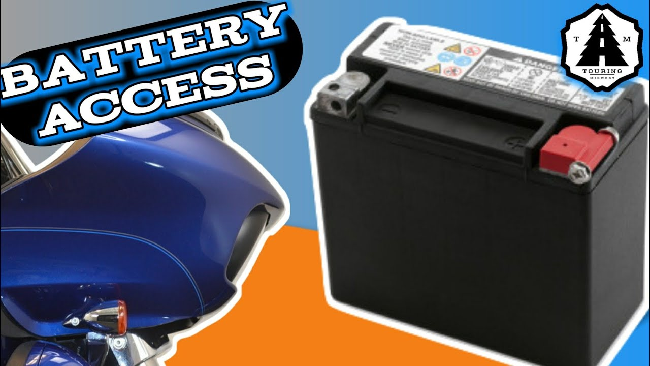 hight resolution of road glide battery location 2014