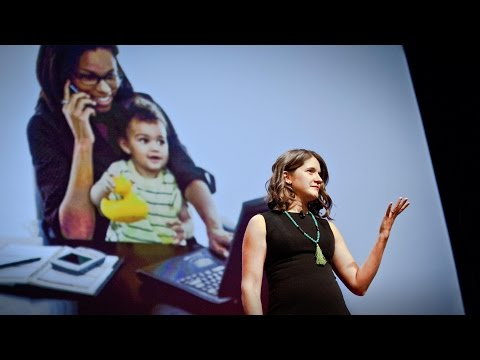 Jessica Shortall | TED Talks