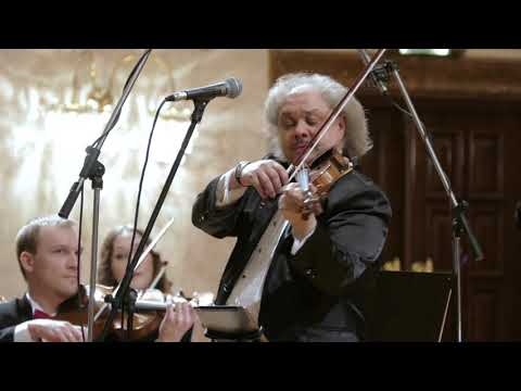 Казанский камерный оркестр La Primavera и Роби Лакатош