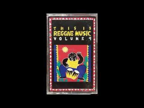 This is Reggae Music Volume 4 Cassette Rip Full Album