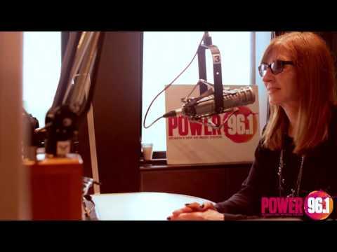 iHeartFashion NicoleMiller Interview