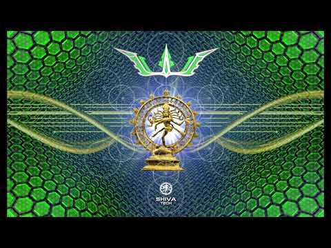 Shanti People - Hanuman Chalisa (Technical Hitch RMX)